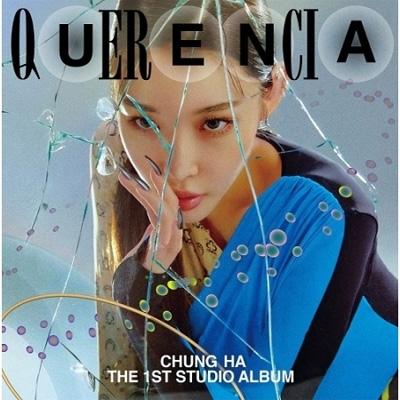 1st Studio Album: Querencia