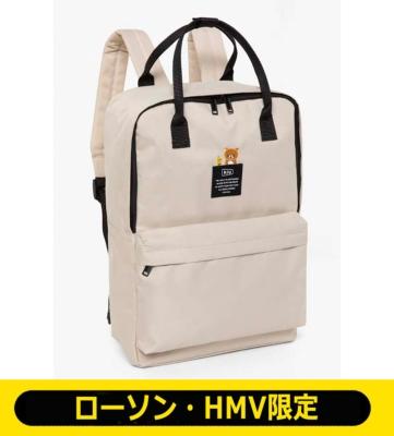 リラックマ BACKPACK BOOK feat.KiU 付録