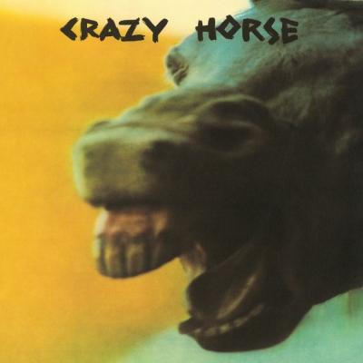 Crazy Horse (180グラム重量盤レコード/Music On Vinyl)