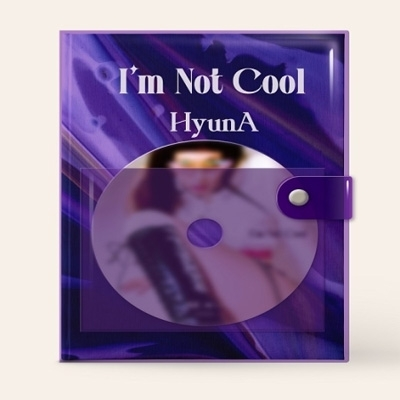 7th Mini Album: I'm Not Cool