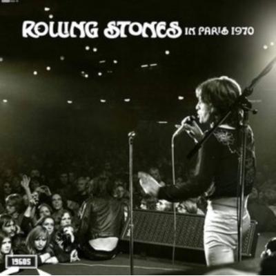 Let The Airwaves Flow Volume 5: Paris 1970 (アナログレコード)
