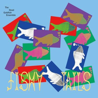 Fishy Tails (アナログレコード)