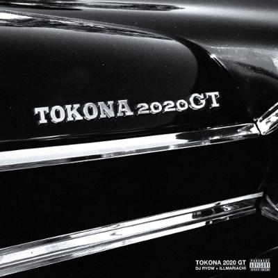 TOKONA 2020 GT (7インチシングルレコード)