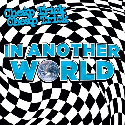 In Another World (アナログレコード)