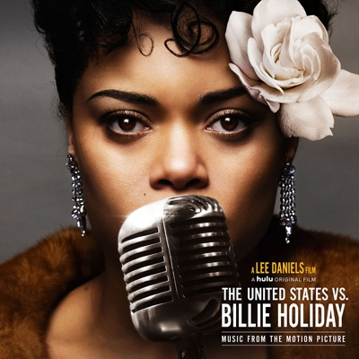 United States Vs.Billie Holiday: (Music From The Motion Picture)