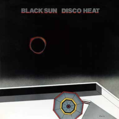 Black Sun (Ryuhei The Man 45 Edit)/ Le Love : (Ryuhei The Man 45 Edit)(7インチシングルレコード)