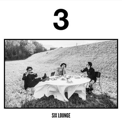3 【完全生産限定アナログ盤】(アナログレコード)