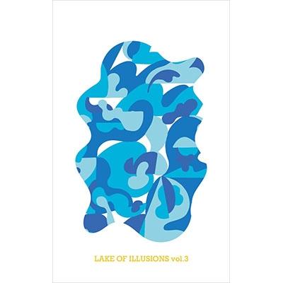 新・幻の湖 -LAKE OF ILLUSIONS Vol.3 -【カセットテープ】