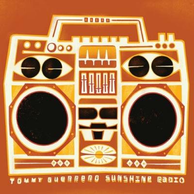Sunshine Radio (アナログレコード)