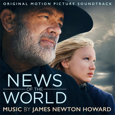 Original Motion Picture Soundtrack News Of The World