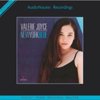 New York Blue (ハーフスピード・マスタリング/180グラム重量盤レコード)