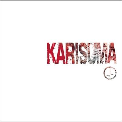 KARISUMA <初回限定盤/Atype>(+DVD)