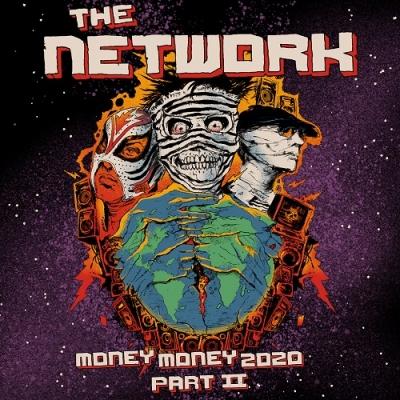 Money Money 2020 Pt.II: We Told Ya So! (2枚組アナログレコード)