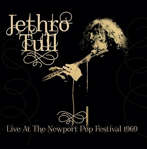 Live At The Newport Pop Festival 1969 (アナログレコード)