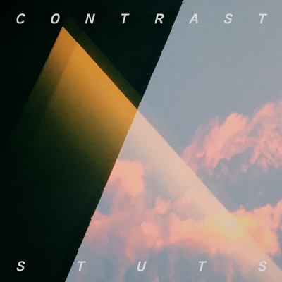 Contrast 【初回数量限定生産】(アナログレコード)