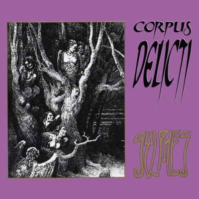 Sylphes (Purple & Black Vinyl)