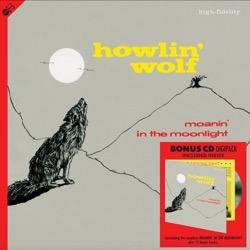 Moanin' In The Moonlight (180グラム重量盤レコード+CD)