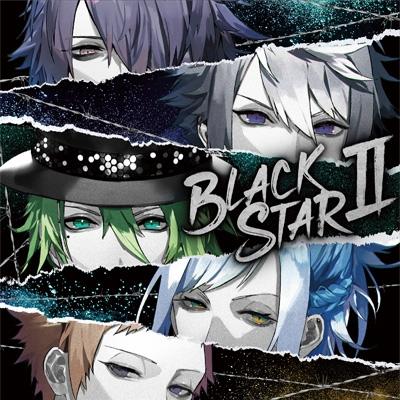 BLACKSTARII【初回限定盤STAR Ver.】