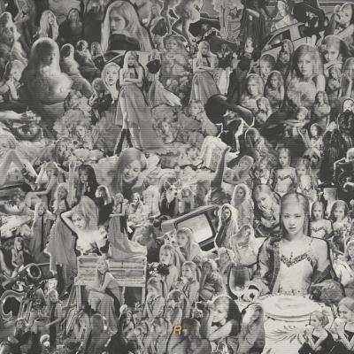 1st Single Album: -R-(アナログレコード)