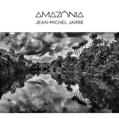 Amazonia (2枚組アナログレコード)