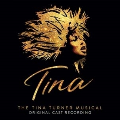 Tina: The Tina Turner Musical (Original Cast Recording)(2枚組アナログレコード)