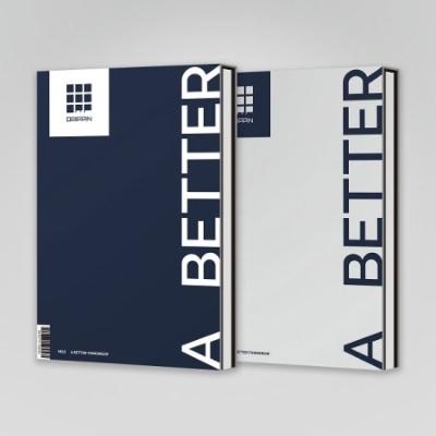 2nd Mini Album: A Better Tomorrow (ランダムカバー・バージョン)