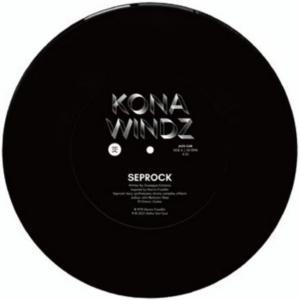 Kona Windz / Kona Windz (Ear Dr.umz Rxndition)(7インチシングルレコード)
