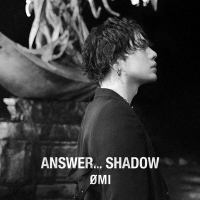 ANSWER...SHADOW【初回生産限定盤A】(+DVD)