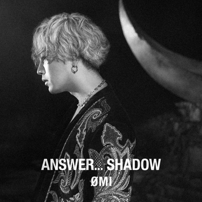 ANSWER...SHADOW【初回生産限定盤B】(+DVD)
