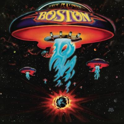 Boston (アナログレコード)