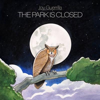 Park Is Closed (アナログレコード)