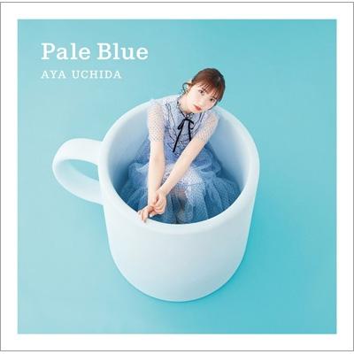 Pale Blue 【初回限定盤】(+DVD)