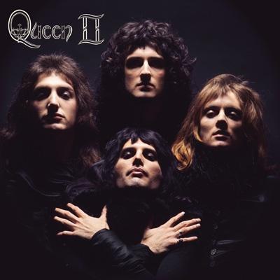 Queen II 【限定盤】(2SHM-CD)