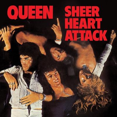 Sheer Heart Attack 【限定盤】(2SHM-CD)