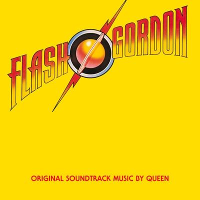 Flash Gordon 【限定盤】(2SHM-CD)