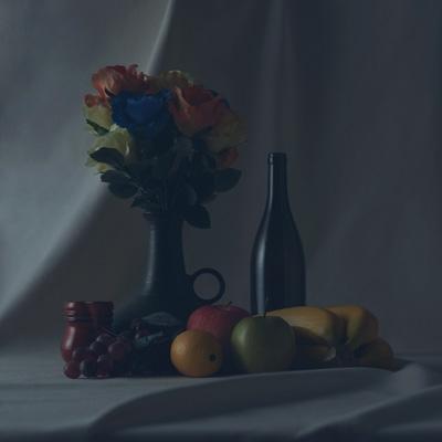 新しい果実