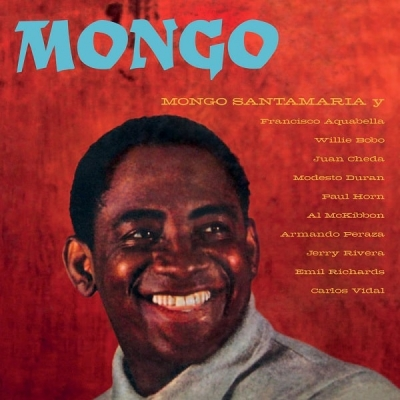 Mongo (アナログレコード)