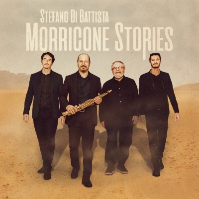 Morricone Stories (180グラム重量盤レコード)