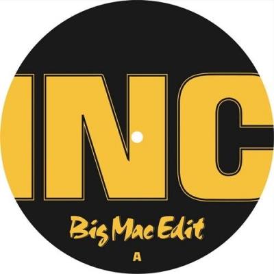Inc / Snl (7インチシングルレコード)