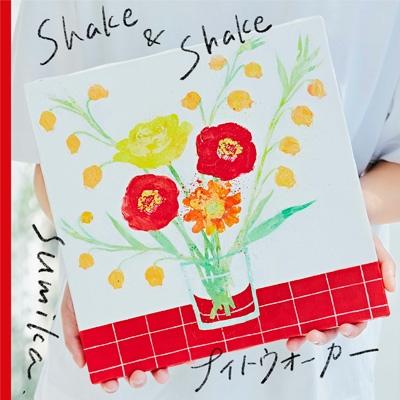 Shake & Shake/ナイトウォーカー 【初回生産限定盤】(2CD)