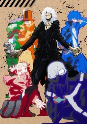 僕のヒーローアカデミア 5th Vol.4