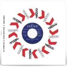 Funky President Edits Vol.8: Eugene And The Tribe / Sweat Break (7インチシングルレコード)