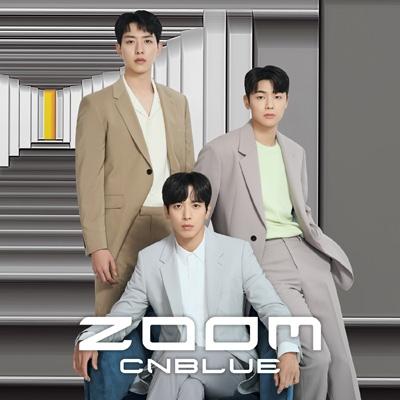 ZOOM 【初回限定盤A】(+DVD)