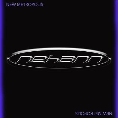 New Metropolis 【300枚限定】(アナログレコード)