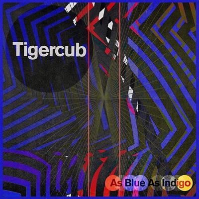 As Blue As Indigo : Tigercub | HMV&BOOKS online - BLAME004CD