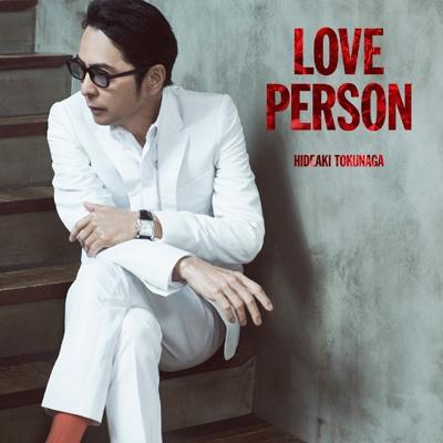 LOVE PERSON 【初回限定MTV Unplugged映像盤】