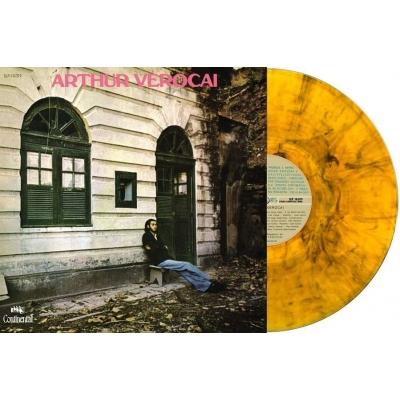 Arthur Verocai (マーブル・ヴァイナル仕様/アナログレコード)※限定盤のため入荷数がご予約数に満たない場合は先着順とさせて頂きます。