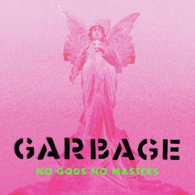 No Gods No Masters (グリーンヴァイナル仕様/アナログレコード)