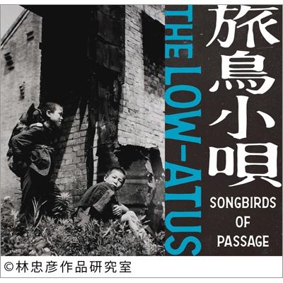 旅鳥小唄 -Songbirds of Passage-