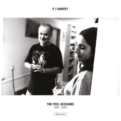 Peel Sessions 1991-2004 (アナログレコード)